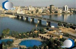 Photo Irak reconstruction